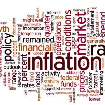 Rozkład ryzyk dla polskiej inflacji daje do myślenia