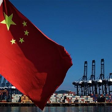 Dane z Chin wspierają juana. Uwaga na indeks renminbi