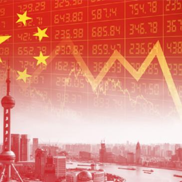 Chińczycy zatrzęśli rynkiem. Rośnie popyt na dług (+PLN)