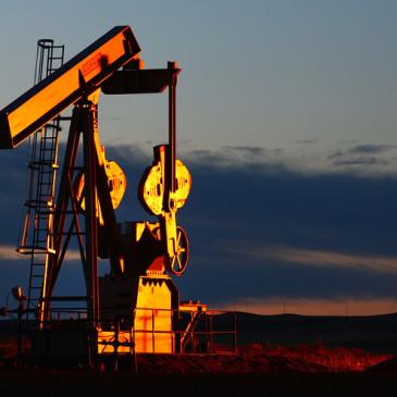 Przyszłość rynku ropy naftowej