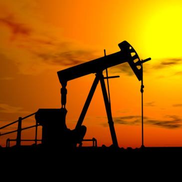 Raport surowcowy – Ropa Naftowa