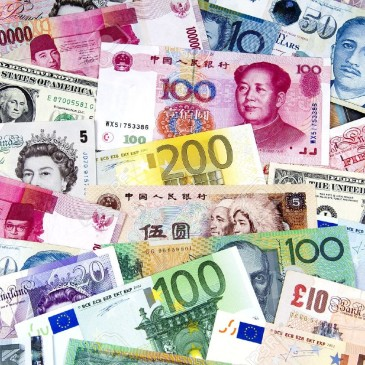 Waluty G10 z najlepszymi perspektywami