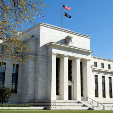 Czy Fed faktycznie zaczyna nowe luzowanie ilościowe?