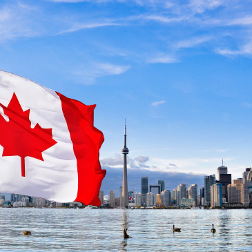 Aktualizacja perspektywy dla dolara kanadyjskiego