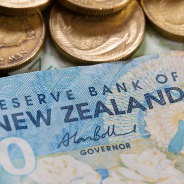 Perspektywa dla walut z Antypodów na 2020
