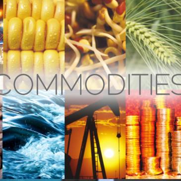 Monitor rynku surowcowego – ropa w dół, zboża łapią oddech