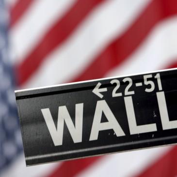Coraz bardziej wymagające poziomy na giełdzie w USA