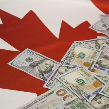 Kolejna podwyżka w Kanadzie i solida perspektywa przed CAD
