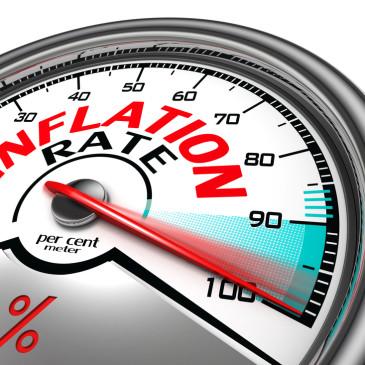 Świat potrzebuje wyższej inflacji