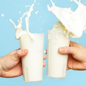 Nadpodaż opóźni wzrost ceny mleka. Podwójny cios dla NZD