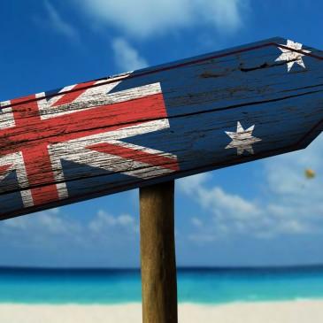 Waluty Antypodów prężą muskuły. Ważny głos z Australii