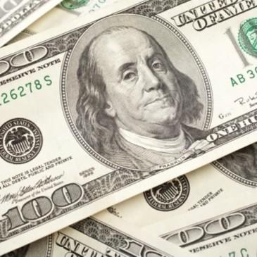 Dolar przed szansą w końcówce roku