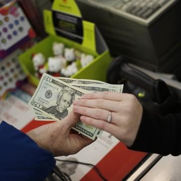 Amerykański konsument zmieni trend na dolarze?