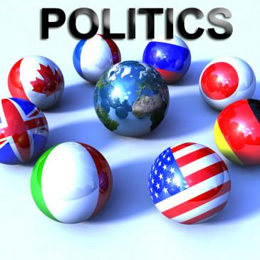 Polityczny miszmasz i wpływ na rynek walutowy