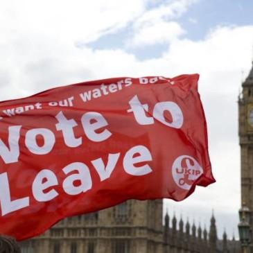 Wielki zamęt i niepewna przyszłość brytyjskiego funta