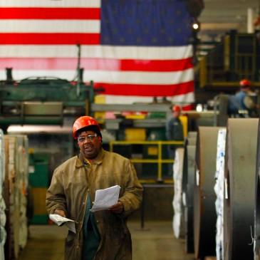 Przeinaczony obraz rynku pracy w USA
