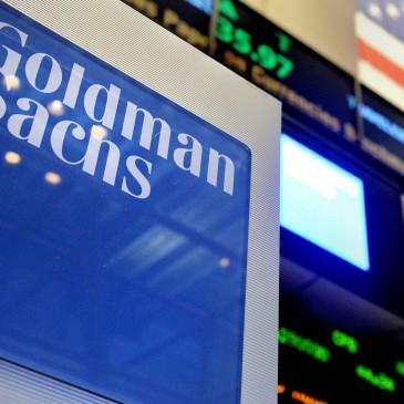 Goldman Sachs przestaje wierzyć w podwyżki stóp w USA