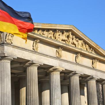 Niemieckie spowolnienie coraz bardziej widoczne