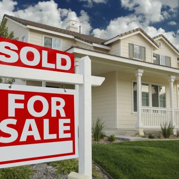 Rynek nieruchomości w USA na poziomie z 2007 roku