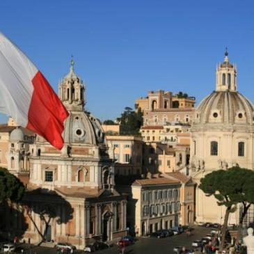 Mamma mia! Włoska polityka zagrożeniem dla strefy euro?