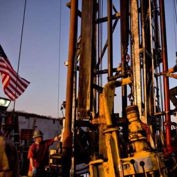 Deal OPEC prezentem dla USA? Rosja i kto jeszcze?
