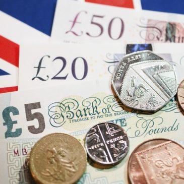 Ważny aspekt mogący szkodzić GBP – analiza raportu BoE