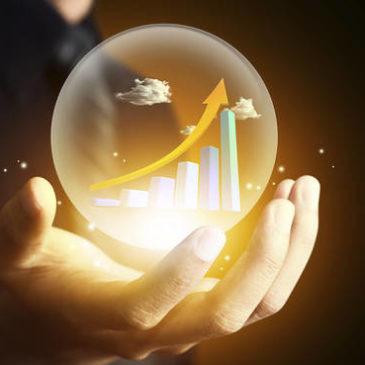 5 prognoz różnych rynków w bieżącym roku