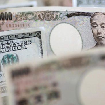 Bank Japonii (nie) rozczarowuje. Prognoza dla USDJPY
