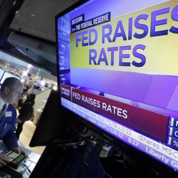 Minutki w obliczu bilansu FED. Szczyt inflacji już za nami