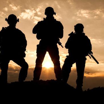 Polityka i działania zbrojne – nowa rzeczywistość na rynkach?