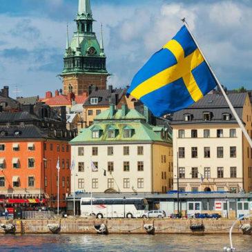 Szwedzka korona przed wielką szansą w długim okresie