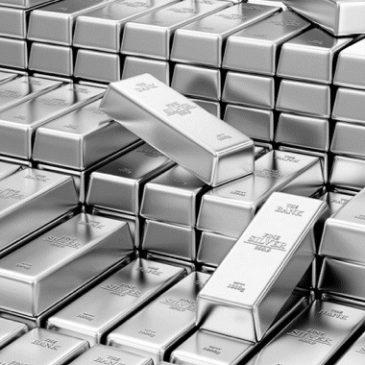 Czy rynek srebra stał się już niedowartościowany?