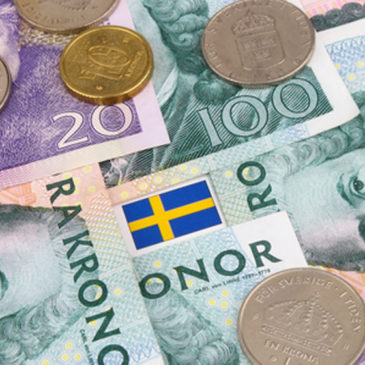Szwedzka korona dostaje potężne wsparcie