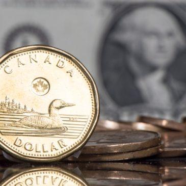 Kanadyjski bank centralny robi milowy krok