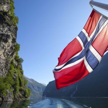 Co może wspierać norweską koronę?