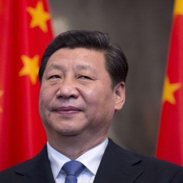 Xi Jinping poprawia nastroje. Ropa wkrótce po 80 dolarów?