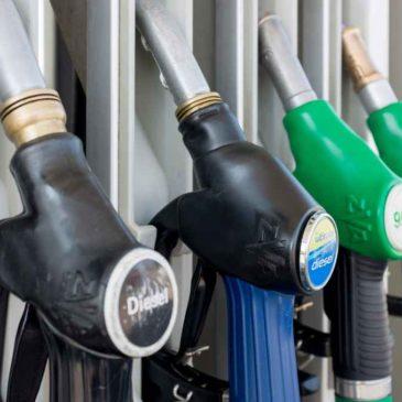 Czy za paliwo zapłacimy jeszcze więcej?