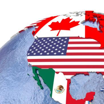 Mglista wizja paktu handlowego NAFTA