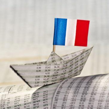 Polityka fiskalna Włoch i Francji ciężarem dla euro