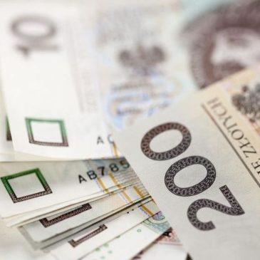 Trzynasta emerytura odciska piętno na budżecie
