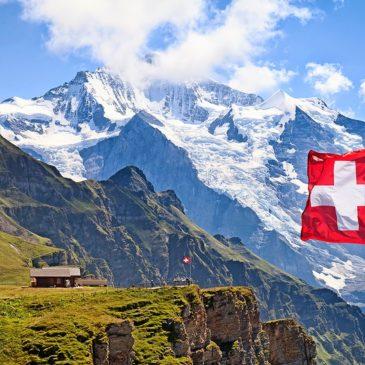 Wrażliwość szwajcarskiego eksportu na kurs walutowy