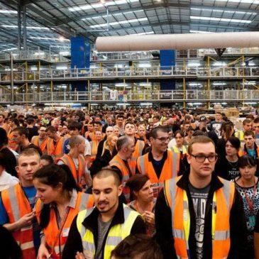 Rola związków zawodowych w budowaniu presji płacowej