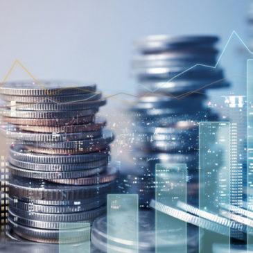 Krajobraz polskich inwestycji w kolejnych kwartałach