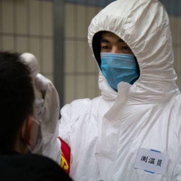 Wpływ chińskiego wirusa na gospodarkę i rynki finansowe