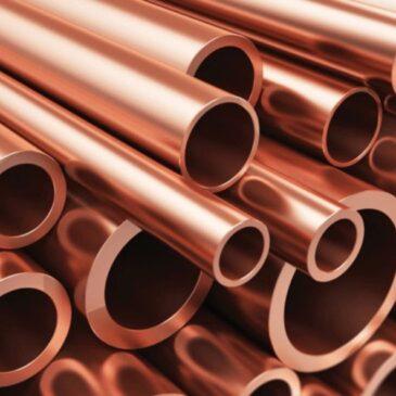 Nadmierny optymizm na rynku metali przemysłowych