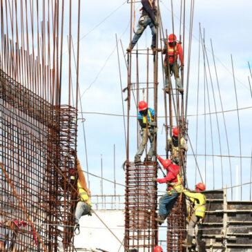 Odporność inwestycji sektora budowlanego